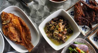 10 Wisata Kuliner di Dharmasraya yang Murah & Enak