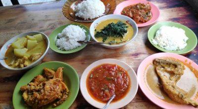 10 Wisata Kuliner di Pasaman Barat yang Murah & Enak