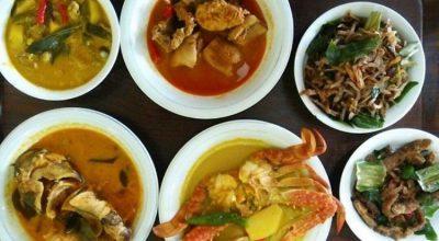 10 Wisata Kuliner di Sijunjung yang Murah & Enak