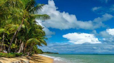 10 Wisata Pantai di Dumai yang Paling Hits