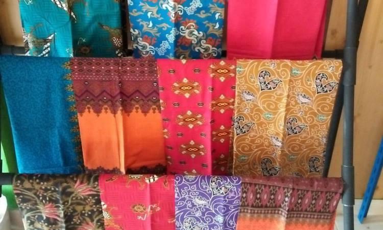 Batik Suluk