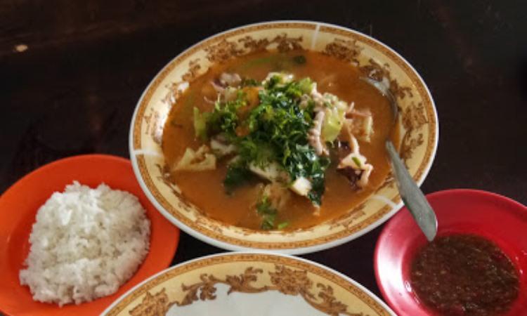 Cafe & Resto Ikan Bakar Diva