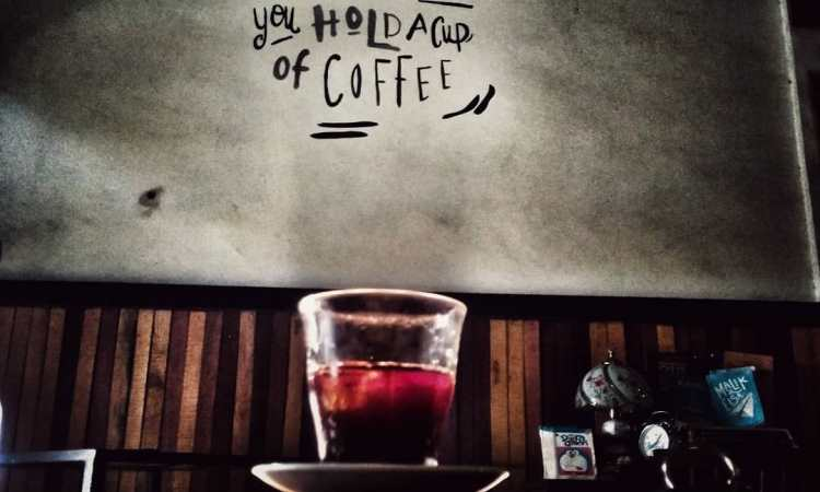 Experience Coffee and Resto