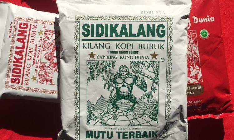 Kopi Sidikalang