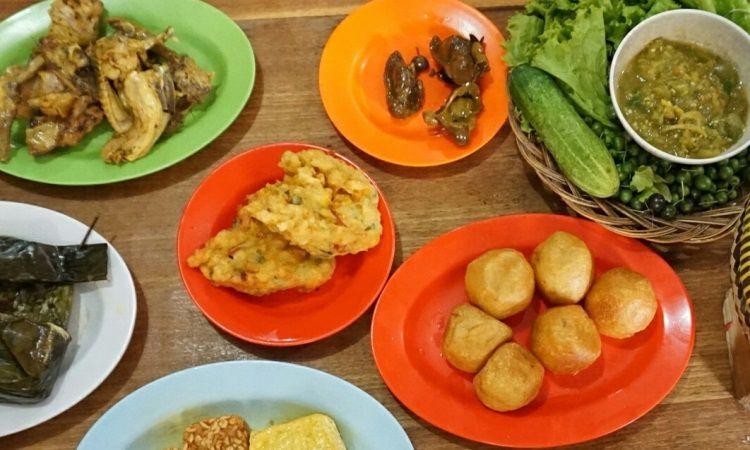 RM. Pondok Wan's Cafetaria