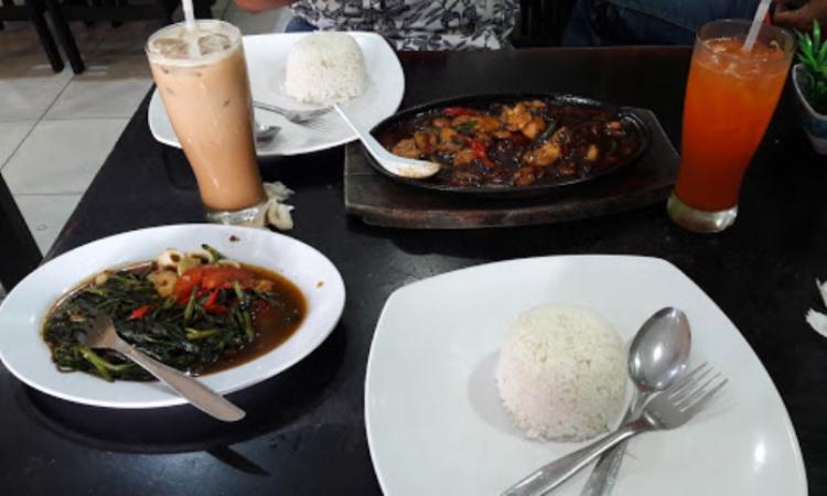 Resto Bintang Seafood dan Coffee