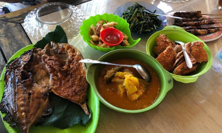 Restoran Pulau Kepayang