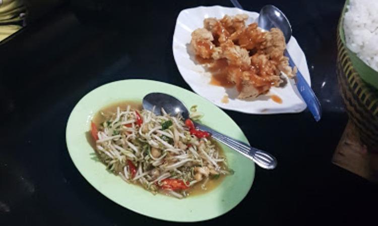 Restoran Saung Kuring