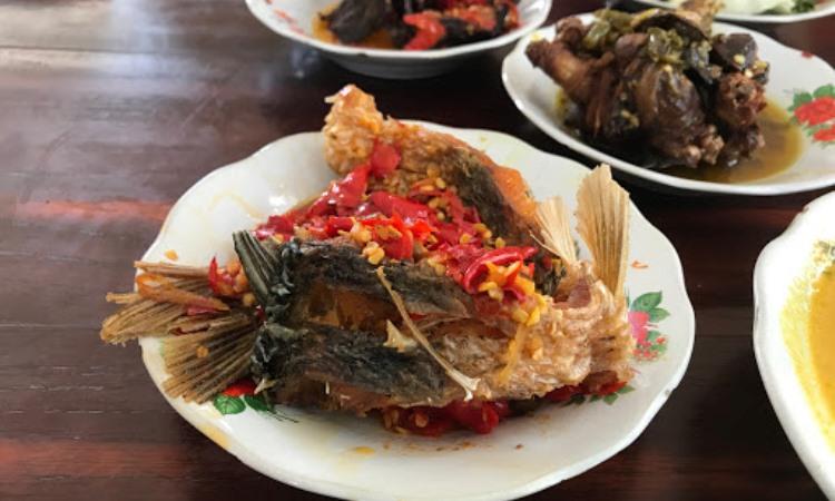 Restoran Simpang Jujun