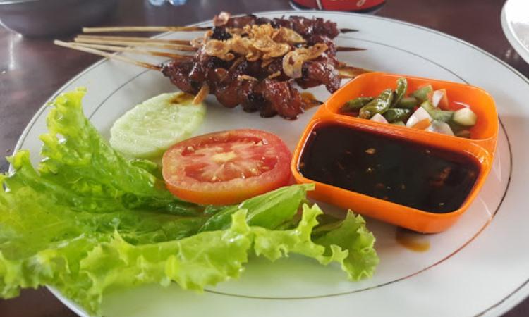 Restoran Taman Keraton Kisaran