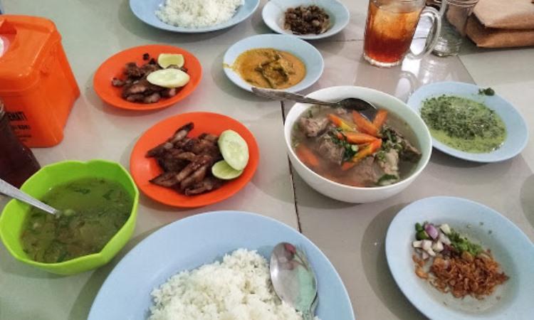 Rumah Makan Artha Uli (B2)