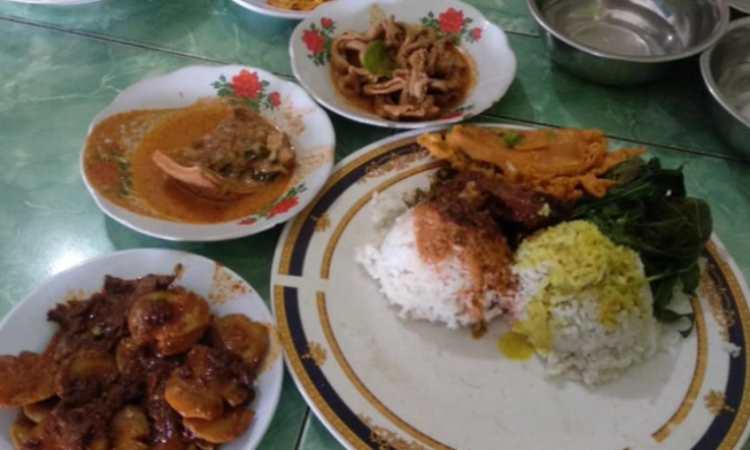 Rumah Makan Ervi Jaya