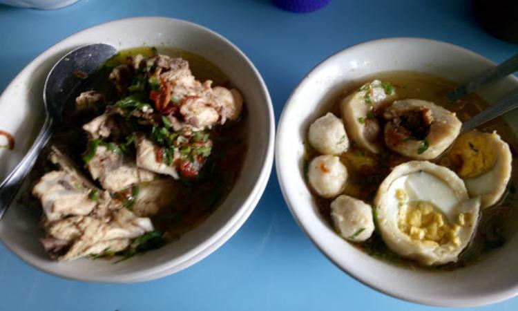 Rumah Makan Iwan Galau