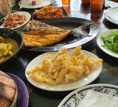 10 Restoran & Tempat Makan di Bangka Tengah yang Paling Enak