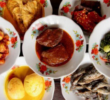 10 Restoran & Tempat Makan di Batubara yang Paling Enak