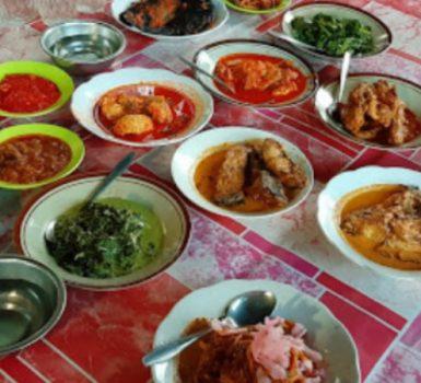 10 Restoran & Tempat Makan di Mandailing Natal yang Paling Enak