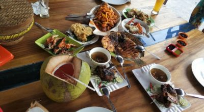 10 Restoran & Tempat Makan di Pesawaran yang Paling Enak