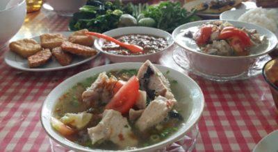 10 Restoran & Tempat Makan di Tanggamus yang Paling Enak