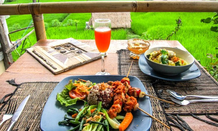 10 Restoran & Tempat Makan di Tebing Tinggi yang Paling Enak