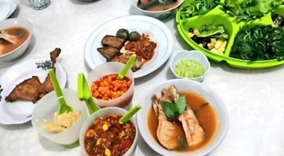 10 Restoran & Tempat Makan di Way Kanan yang Paling Enak