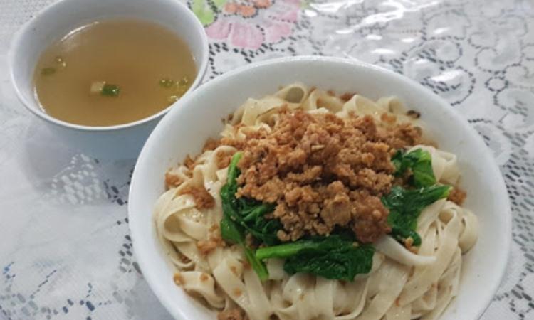 Warung Makan MM