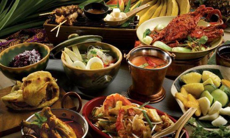 Wisata Kuliner Bangka Tengah