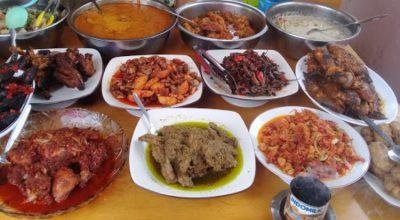 10 Wisata Kuliner di Bungo yang Terkenal Enak & Wajib Dicoba