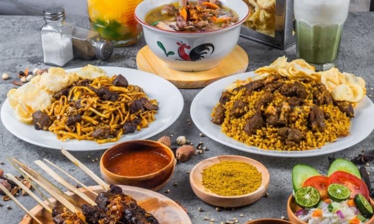 10 Wisata Kuliner di Tebing Tinggi yang Terkenal Enak & Wajib Dicoba