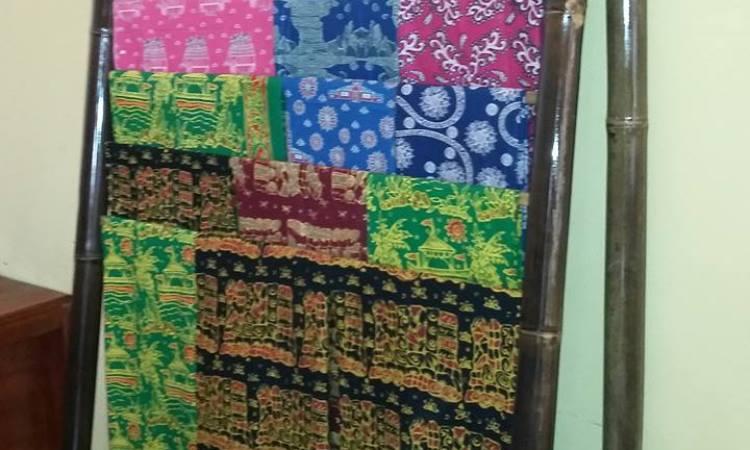 Batik Merangin