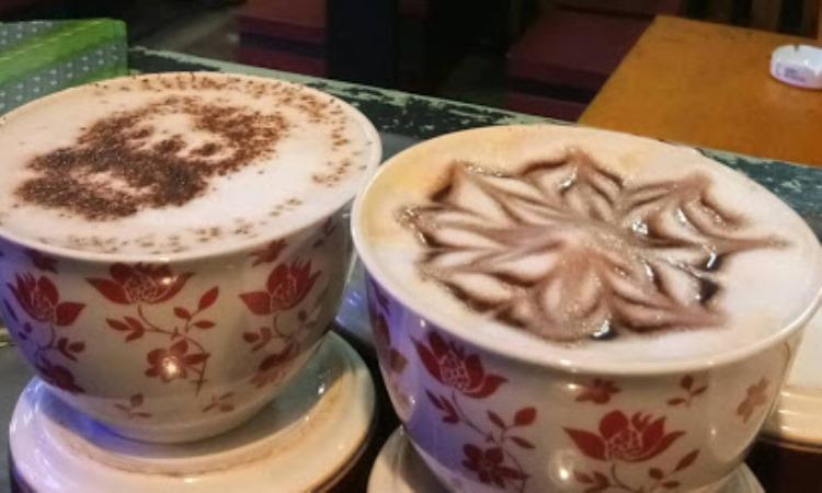 Coffe Shop PakCik