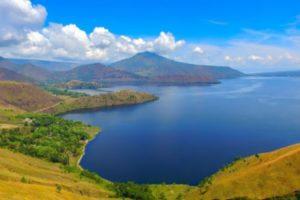 Danau Toba, Danau Terindah & Terbesar Kebanggaan Indonesia