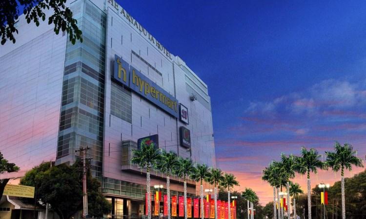 Grand Palladium Medan