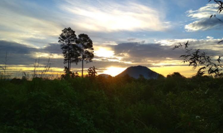 Gunung Sibuatan
