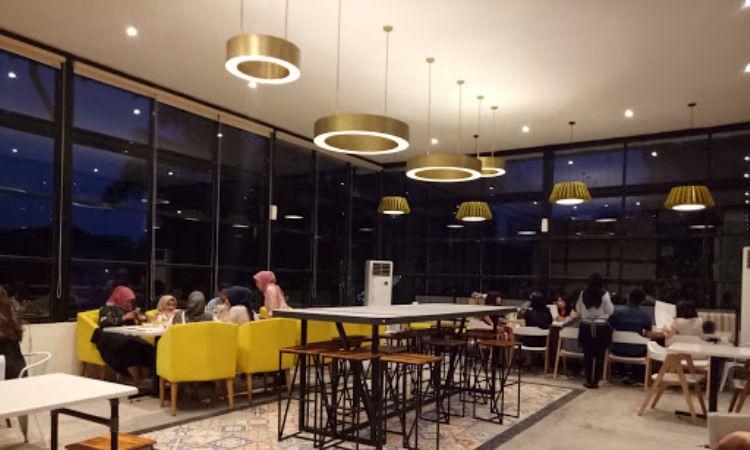 Junction Cafe