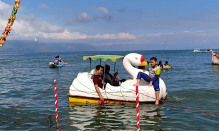 Kegiatan Menarik di Pulau Samosir