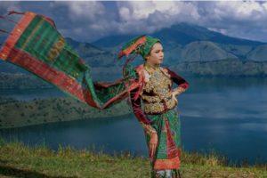 Pakaian Adat Ulos, Baju Khas Kebanggan Suku Batak
