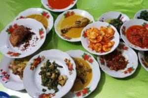 10 Restoran & Tempat Makan di Merangin yang Paling Enak