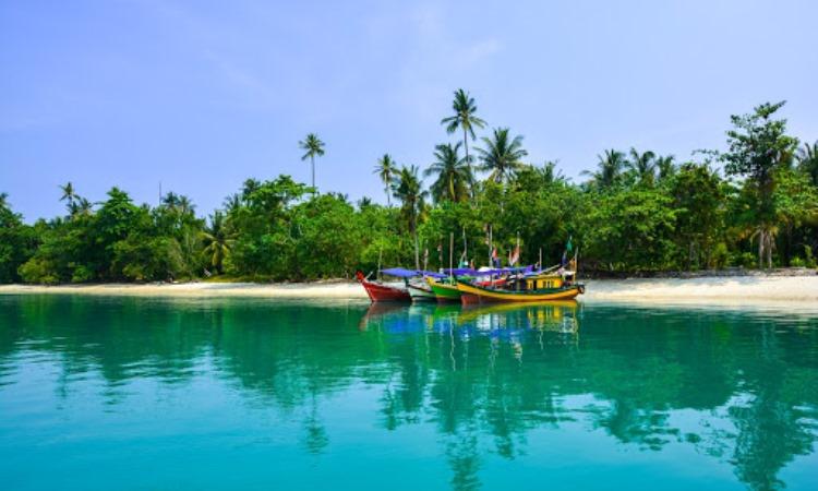 Alamat Lokasi Pulau Pahawang