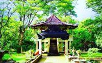 Bukit Siguntang, Situs Bersejarah Peninggalan Kerajaan Sriwijaya di Palembang