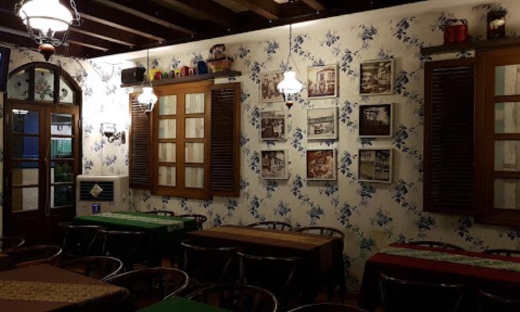 Cafe Barong