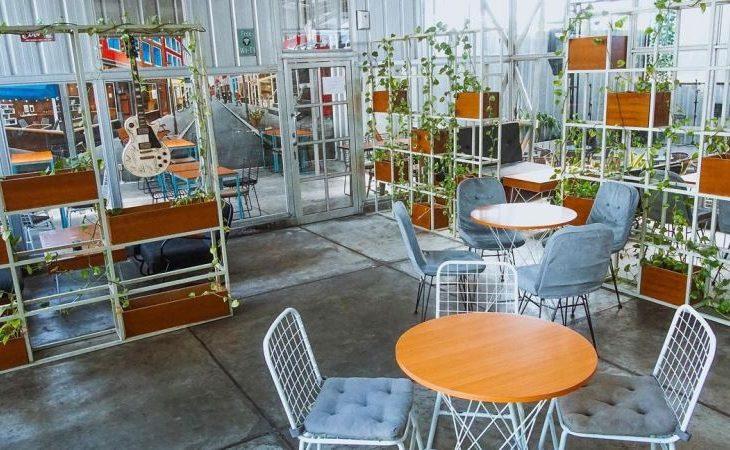 15 Cafe Tempat Nongkrong di Bandar Lampung yang Paling Hits