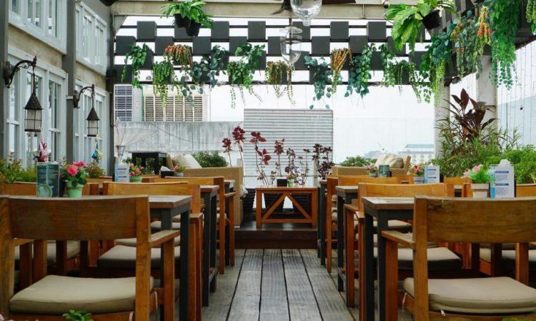 15 Cafe Tempat Nongkrong di Palembang yang Paling Hits