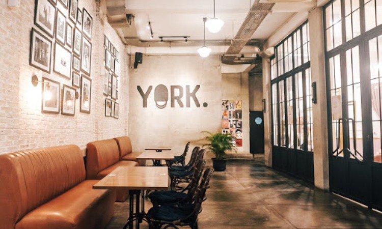 Cafe York