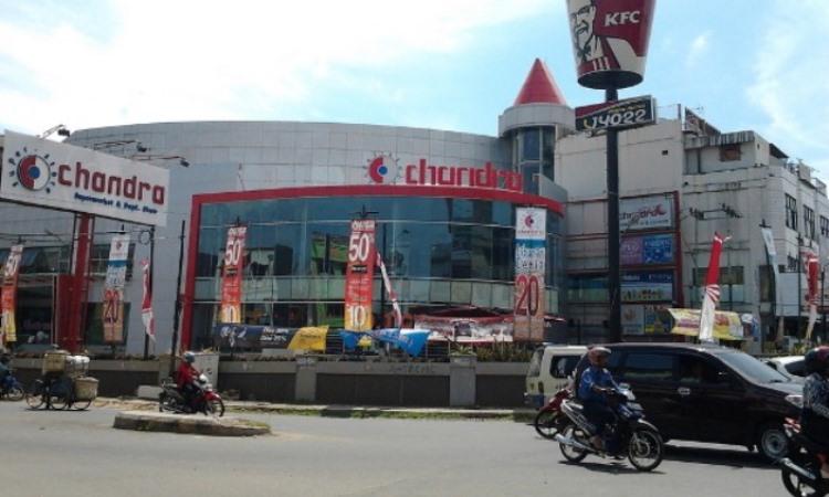 Chandra Departement Store