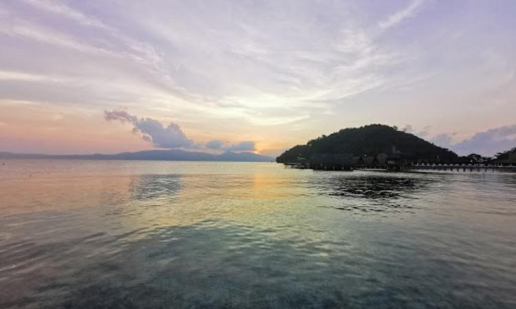Daya Tarik Pulau Tegal Mas Lampung