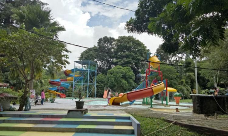 Daya Tarik Taman Wisata Punti Kayu Palembang