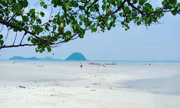 Harga Tiket Masuk Pantai Pasir Putih Lampung