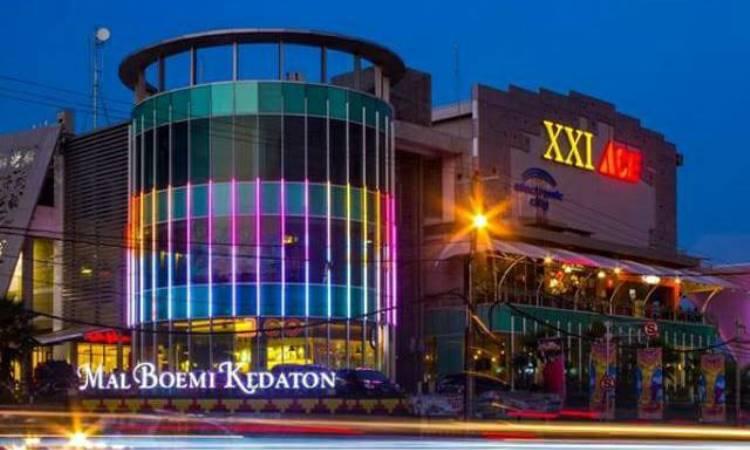 10 Mall Terbaik di Bandar Lampung yang Wajib Anda Kunjungi