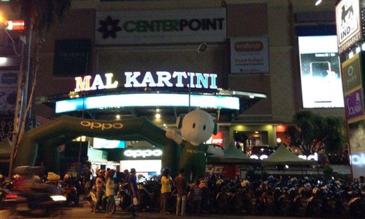 Mall Kartini