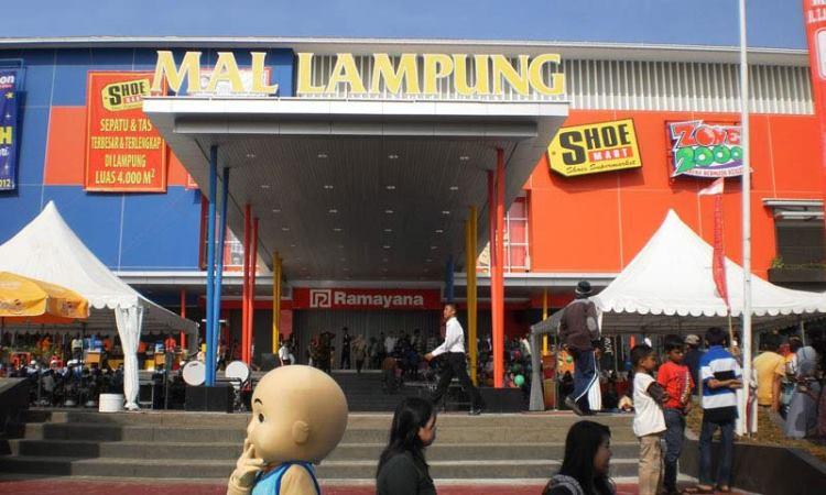 Mall Lampung
